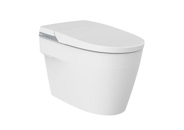 选择家庭卫浴品牌智能马桶要关注哪几点